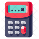 Calculator Electronic Devices Icon