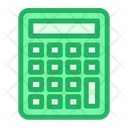 Maths Calculating Education Icon
