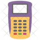 Calculator Mathematical Device Scientific Calculator Icon