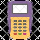 Calculator Mathematical Device Scientific Calculator Icon