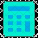 Equipment Device Calculation Icon