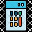Calculator Calculator Calculation Icon