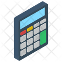 Basic Calculator Calculator Calculation Icon