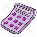Estimation Calculator Mathematics Icon