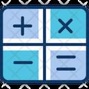 Calculatorv Calculator Calculate Icon