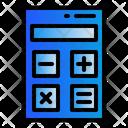 Calculator Calculation Finance Icon