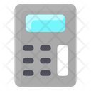 Payment Finance Calculator Calculating Icon