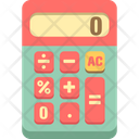 Mcalculator Calculator Calculate Icon