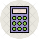 Calculator Calculation Adding Icon