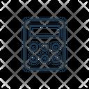 Mcalculator Icon