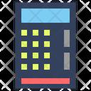 Calculator Craftsman Tool Tool Icon
