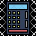 Calculator Craftsman Tool Technology Icon
