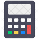 Calculator Adder Adding Machine Icon