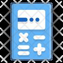 Calculator Business Education Icon