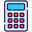 Accounting Calculation Finance Icon