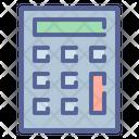 Compute Math Calculate Icon
