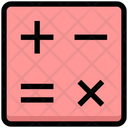 Calculator Calculate Calculating Icon