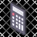 Calculator Calculations Math Icon