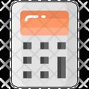 Calculator Accounting Calculatio Icon