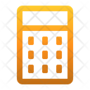 Calculator Finance Icon