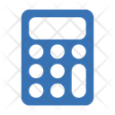 Calculator Accounting Tax Icon