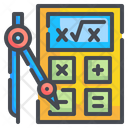 Calculator Icon