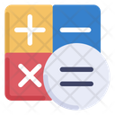 Calculator Accounting Calculation Icon