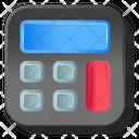 Totalizer Reckoner Calculator Icon