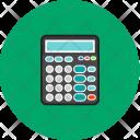 Calculator Business Tool Icon