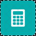 Calculator Math Calculation Icon