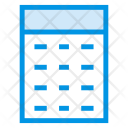 Calculator Calculation Accounting Icon