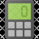 Calculator Math Calculate Icon