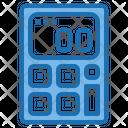 Calculator Calculator Tools Account Icon