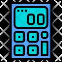 Calculator Tools Icon