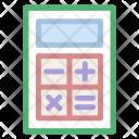 Calculators Calculate Calculating Icon