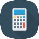 Calculators Calculating Calculate Icon
