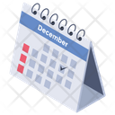 Timetable Calendar Daybook Icon
