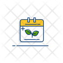 Spring Bud Reminder Icon
