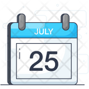 Calendar Reminder Event Planner Icon