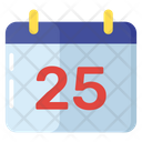 Calendar Reminder Datebook Icon