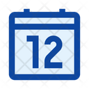 Calendar Business Icon