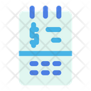 Date Payment Time Icon