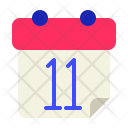 Date Month Time Icon