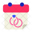 Propose Date Month Icon