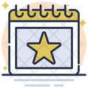 Calendar Event Schedule Appointment Icon