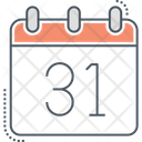 Mcalendar Calendar Date Icon