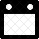 Calendar Yearbook Date Icon