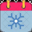 Summer Calendar Event Icon