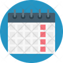 Calendar Medical Schedule Schedule Icon