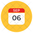 Date Calendar Appointment Icon